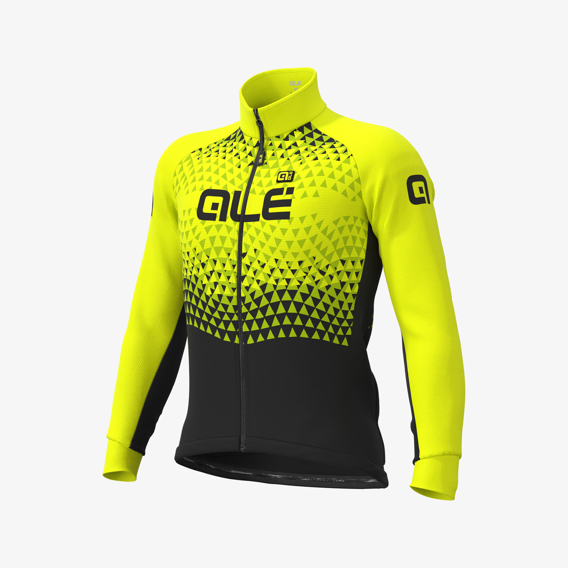 Race Wind Cycling Wind WinterjackeAlé Race j5AR4L